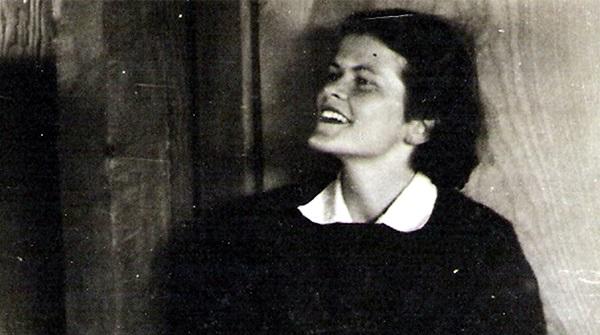 Photo of Liz Putnam