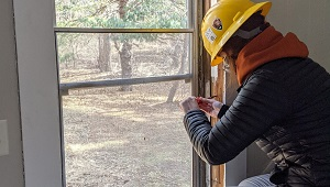 Window Preservation