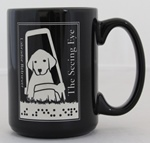Click here for more information about Yellow Lab Ceramic Mug