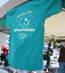 Click here for more information about 2014 Doggy Dash event t-shirt