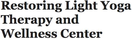 restoringlightyoga