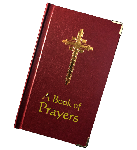 Click here for more information about Sacred Heart Book of Prayers