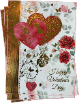 Click here for more information about Valentine's Day Cards 2019