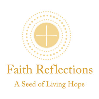 National Shrine of St. Jude Faith Reflections - A Seed of Living Hope