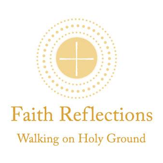 Walking on Holy Ground