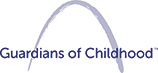 Guardians of Childhood logo