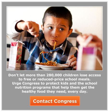 Contact Congress.