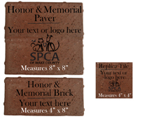 Honor Memorial Business Replica Tile image