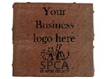 "Click here for more information about Honor and Memorial Paver for Businesses (8"" x 8"")"