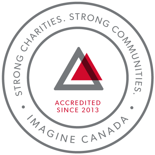 Imagine Canada Logo