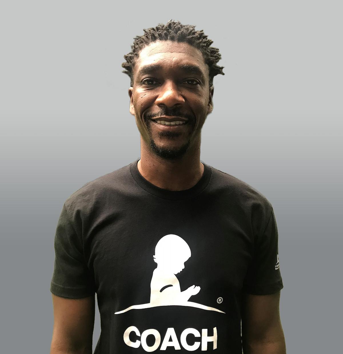 Coach Lloyd