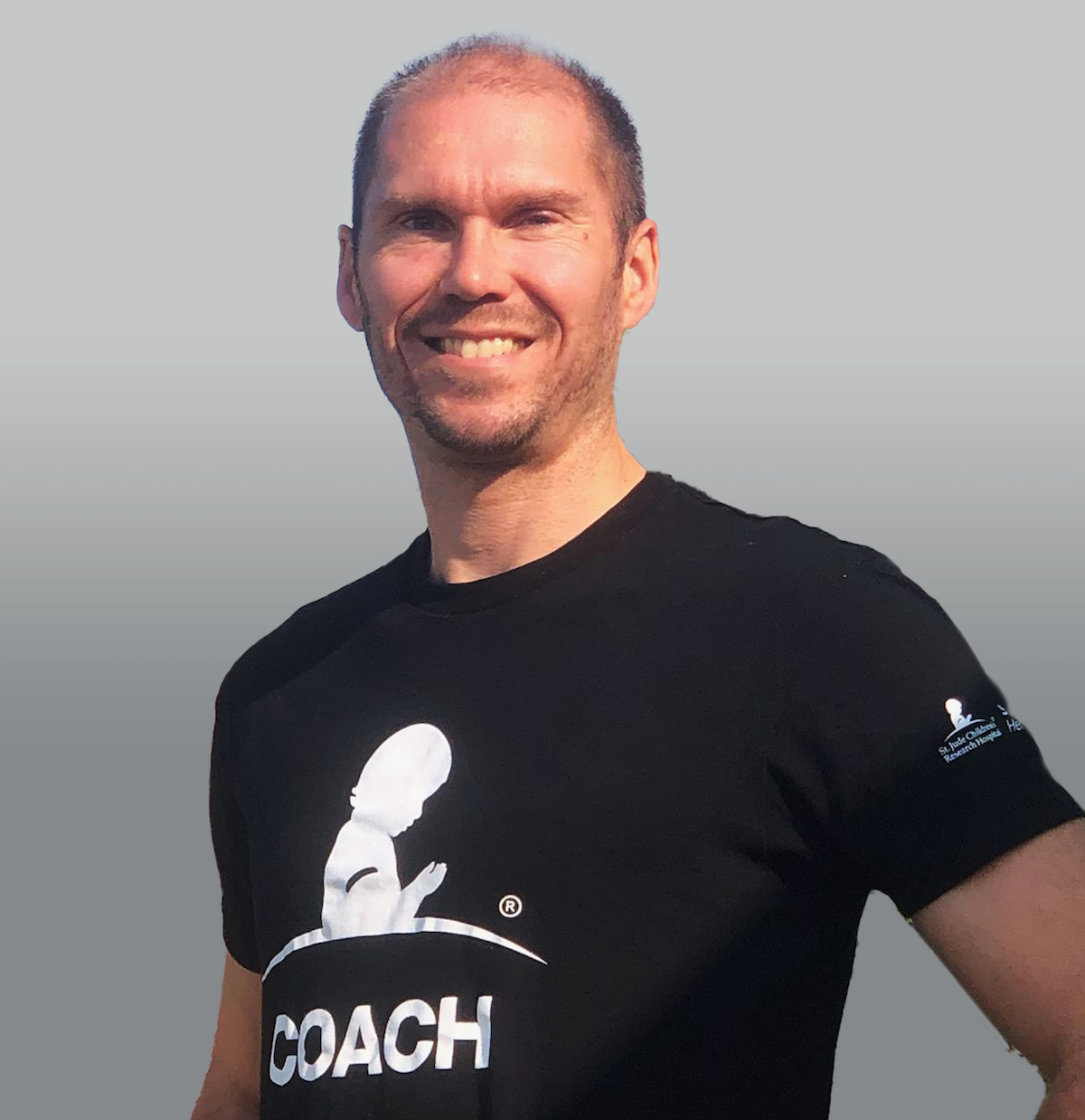 Coach Stephen
