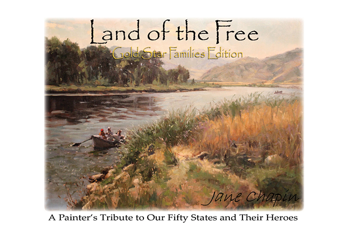 Land of the Free Book