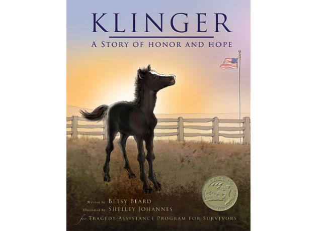 Klinger, A Story of Honor and Hope