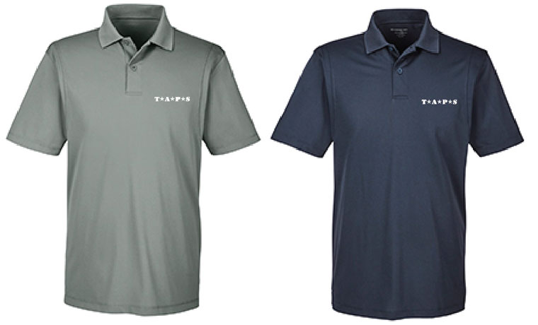 Performance Polo Men Shirt