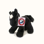 Click here for more information about Klinger Companion Plush Horse