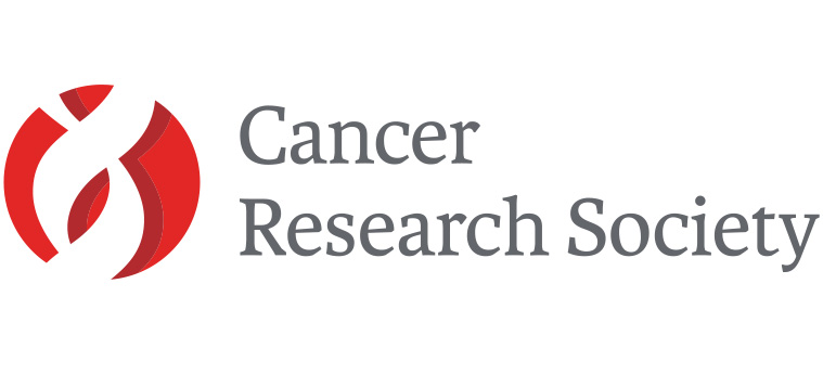Cancer Research Society logo