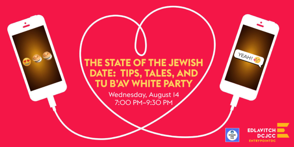 State of the Jewish Date