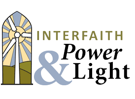 interfaith power and light logo
