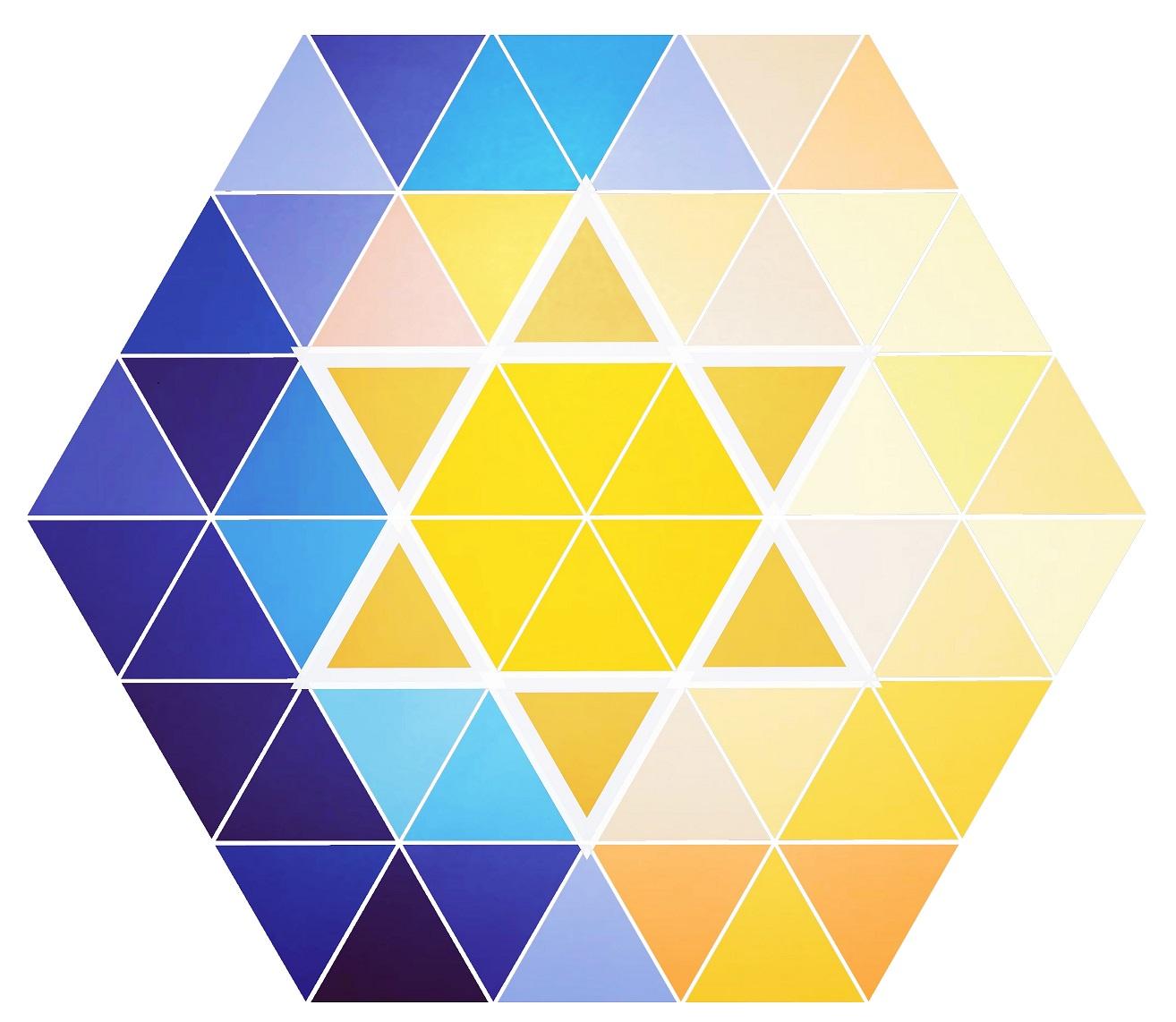 Mosaic Visions logo