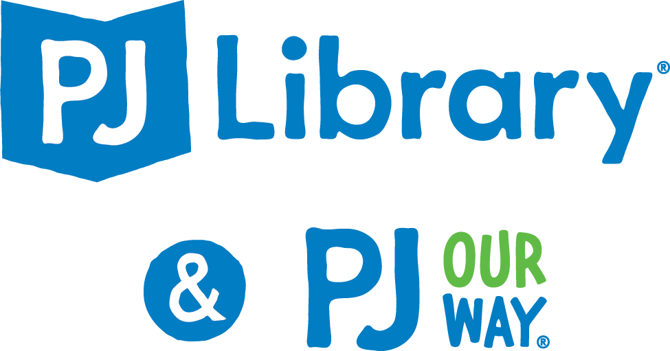 PJL and PJ Our Way logo combo