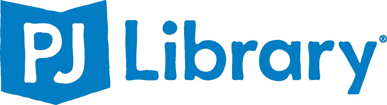 PJ Library logo 2019