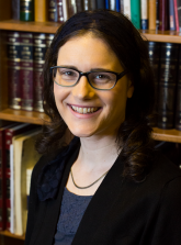 Rabbi Aviva Richman