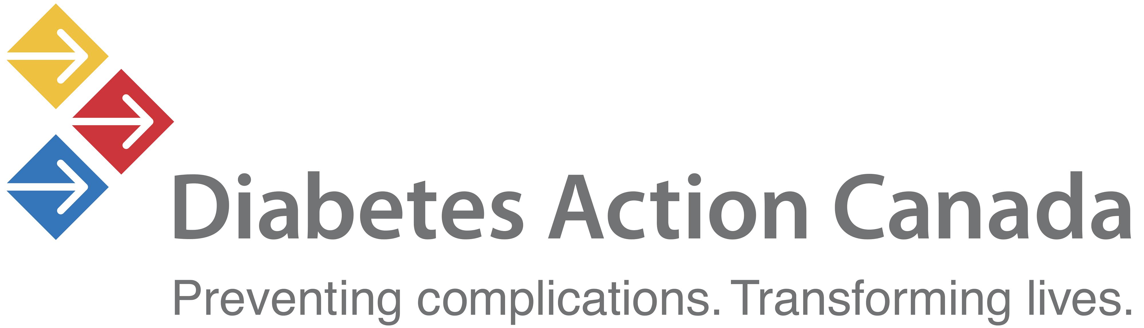 Diabetes Action Canada
