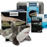 Click here for more information about Shark Adoption Kit