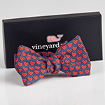 Le Bon Boutique - Boys Dark Blue Bowtie