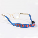 Click here for more information about Heart Croakies