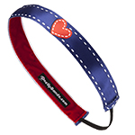 Click here for more information about Heart headband