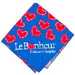 Click here for more information about Le Bonheur Bandana