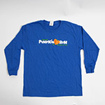 Click here for more information about Long-sleeved Pumpkin Run T-shirt