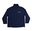Click here for more information about Navy 1/4 Zip Fleece