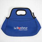 Click here for more information about Le Bonheur Neoprene Lunch Box