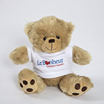 Click here for more information about Le Bonheur Bear