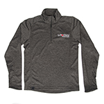 Click here for more information about Gray Le Bonheur Long-sleeved Ogio Pullover