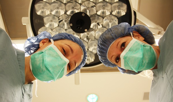 WCH female surgeons