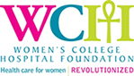 WCHF logo footer