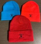 Click here for more information about Coloured Toques