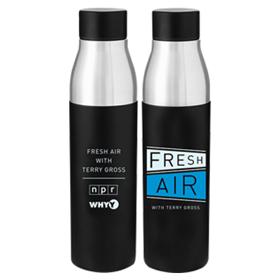 Fresh Air Water Bottle