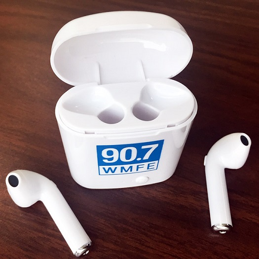 WMFE Wireless Earbuds PIc 2 Resized