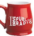 Click here for more information about 90.7 WMFE Country Style Coffee Mug