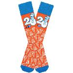 Click here for more information about Wait Wait...Don't Tell Me! 20th Anniversary Socks