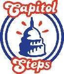 Click here for more information about Capitol Steps Single Ticket