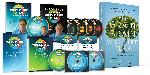 Whole Life Plan Master Package: 6 DVDs, Hardcover Book, 2 CD Set, Information Card, Recipe Booklet