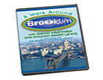 Click here for more information about DVD: Walk Around Brooklyn