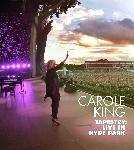 CD/DVD: Carole King Tapestry: Live at Hyde Park