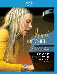Blu-Ray Disc: Joni Mitchell: Both Sides Now Live at the Isle of Wight Festival 1970